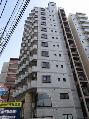 【外観】ダイナコート久留米駅前