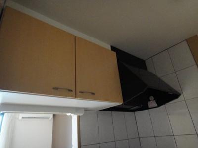 キッチン吊り戸