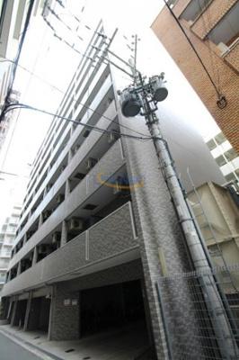 【外観】エスリード新大阪第7