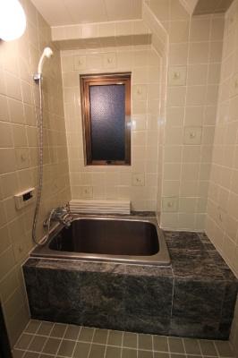 【浴室】パラゼット蔵前