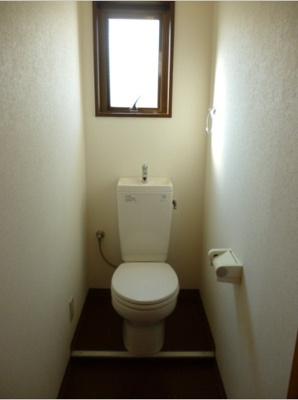 【トイレ】パラゼット蔵前