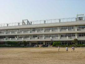 野田市立南部小学校