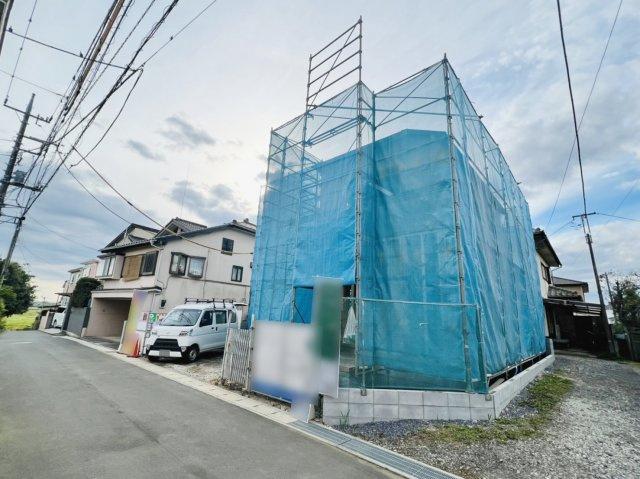 【外観】野田市桜台1期