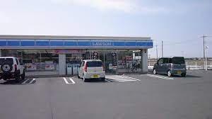 ローソン野田山崎店