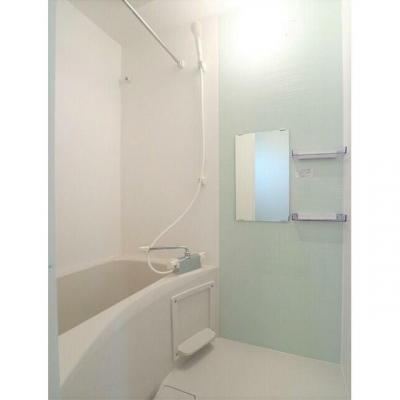 【浴室】レオリオ(レオリオ)