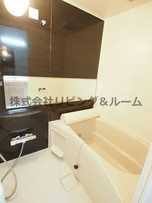 【浴室】コンフォートⅢ A棟