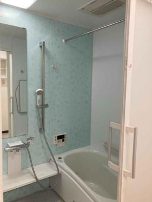 【浴室】東大阪市足代北2丁目 中古戸建