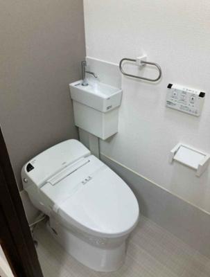 【トイレ】東大阪市足代北2丁目 中古戸建