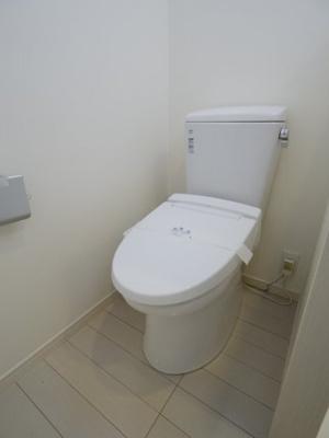【トイレ】TI-DA