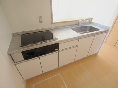 【キッチン】シャレーミヤモトC