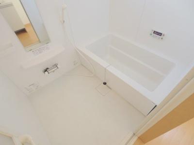 【浴室】シャレーミヤモトC