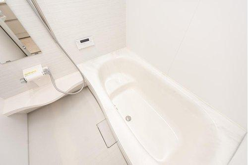 【浴室】府中市清水が丘2丁目 新築戸建 全10棟 D号棟