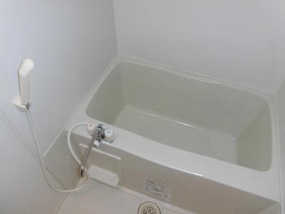 【浴室】ローズコート芦屋