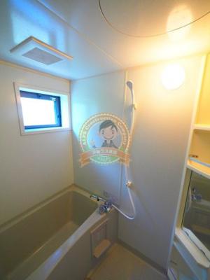 【浴室】BPOPⅡ