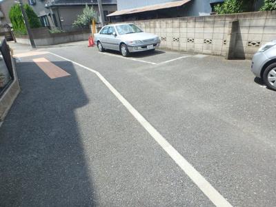 【駐車場】ヒューマンリープ