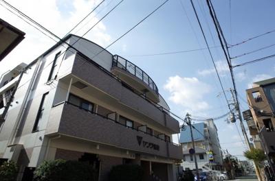 【エントランス】本山ヤングパレス