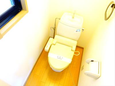 【トイレ】アーバン永福