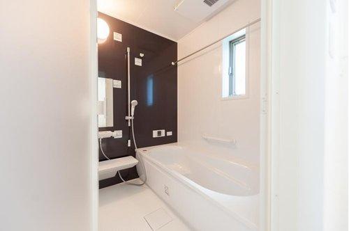 【浴室】府中市日新町3丁目 新築戸建 全7棟 7号棟