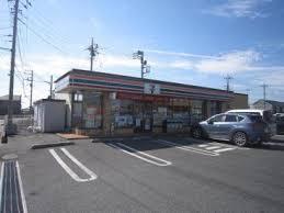 セブンイレブン野田上花輪店