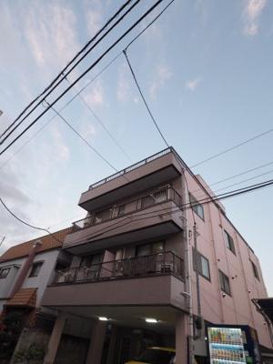 【外観】鈴木ビル