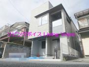 平塚市札場町 新築一戸建て の画像
