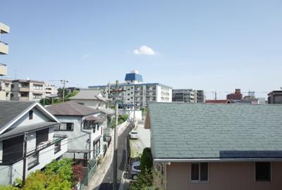 【展望】カーサ芦屋春日町