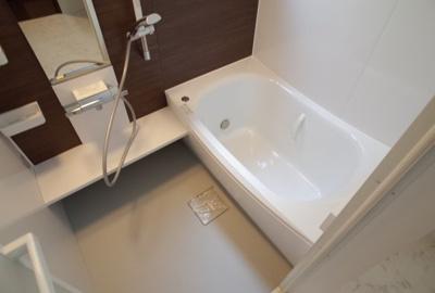 【浴室】カーサ芦屋春日町