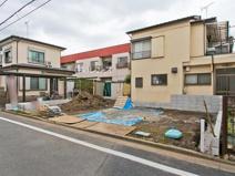 西東京市中町2丁目 新築戸建ての画像