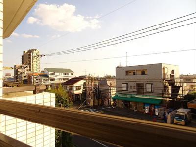 【展望】ユリシーズ浜田山