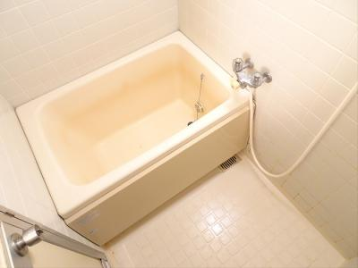 【浴室】ユリシーズ浜田山