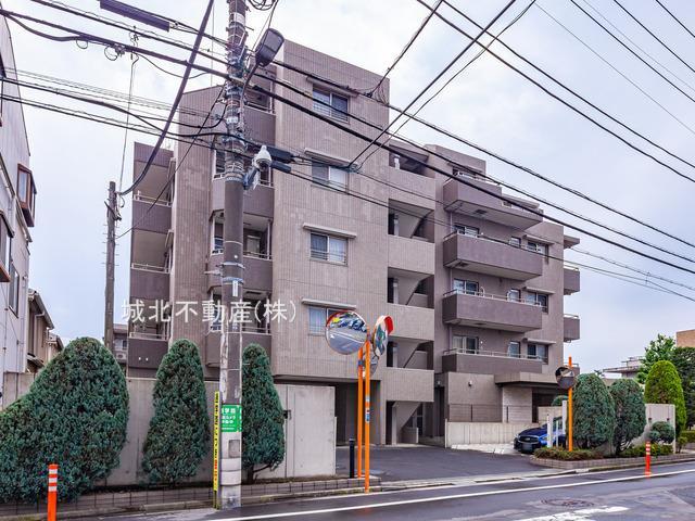 【外観】ディアステージ上石神井