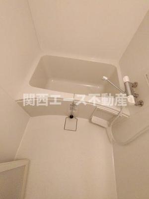 【浴室】メゾンヤマダ