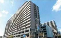 パークシティ検見川浜東の街の画像