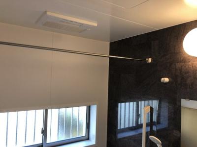 神戸市西区学園東町6丁目Ⅲ 新築一戸建て 2021/9/18現地撮影