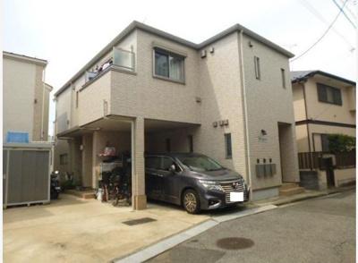 【外観】sky maison