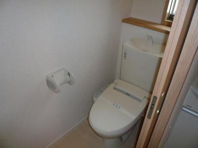 【トイレ】sky maison