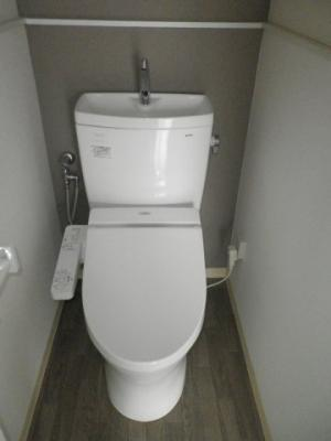 【トイレ】吉川ビル