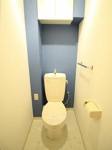 【トイレ】フィオーレⅡ