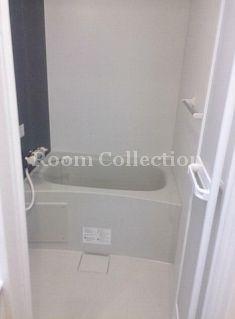 【浴室】G-GRAND東新宿