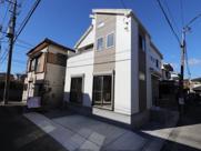 吉川市 大字保 新築戸建 全1棟の画像