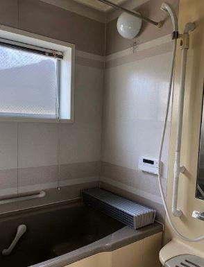 【浴室】メゾン倉持