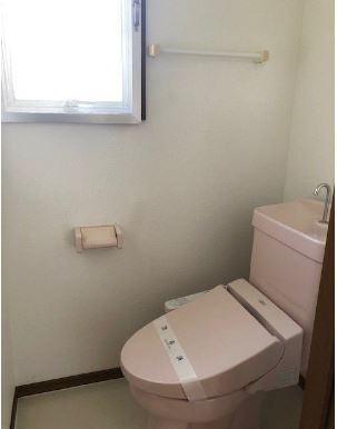 【トイレ】メゾン倉持
