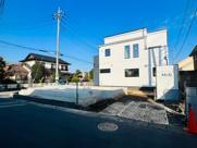 野田市尾崎台1期 全2棟の画像