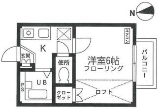 マリンコーポ片瀬江ノ島第1