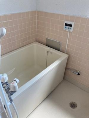 【浴室】LS中筋
