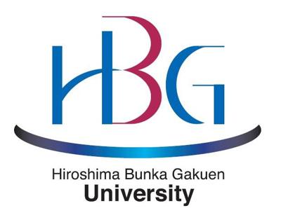 広島文化学園大学 ロゴ