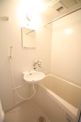 【浴室】レオパレスSENOU