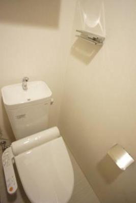 【トイレ】アルテシモラルゴ