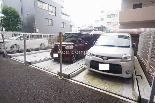 【駐車場】ファミール深江橋・アーバンステージ