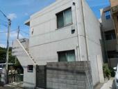 鹿島田メゾンA棟の画像